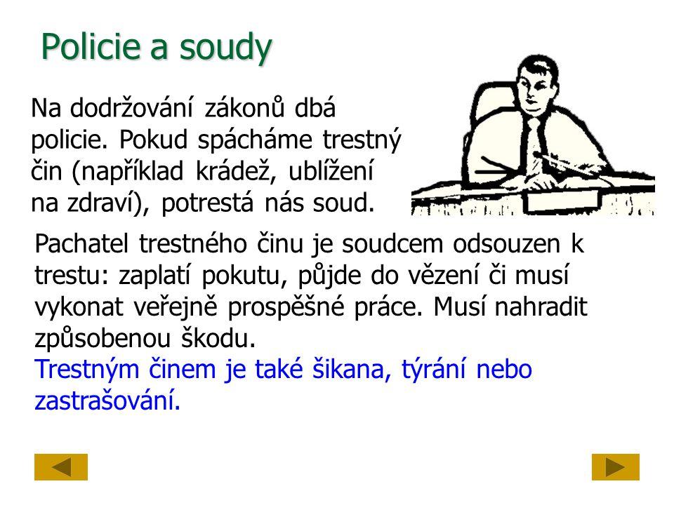 Volby Ve svobodných volbách volí občané České republiky své zástupce.