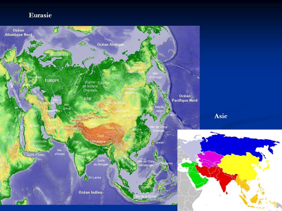 Asie Rozloha: 44 603 853 km² Rozloha: 44 603 853 km² Počet obyvatel: více jak 4 miliardy Počet obyvatel: více jak 4 miliardy Hranice: Pohoří Ural, řeka Emba, Kaspické moře, Azovské moře, Černé moře, průliv Bospor, Marmarské moře, průliv Dardanely, Egejské moře Hranice: Pohoří Ural, řeka Emba, Kaspické moře, Azovské moře, Černé moře, průliv Bospor, Marmarské moře, průliv Dardanely, Egejské moře Suezský průplav (odděluje od Afriky) ASIJSKÉ REKORDY: Nejvyšší hora: Mount Everest 8 848 m n.