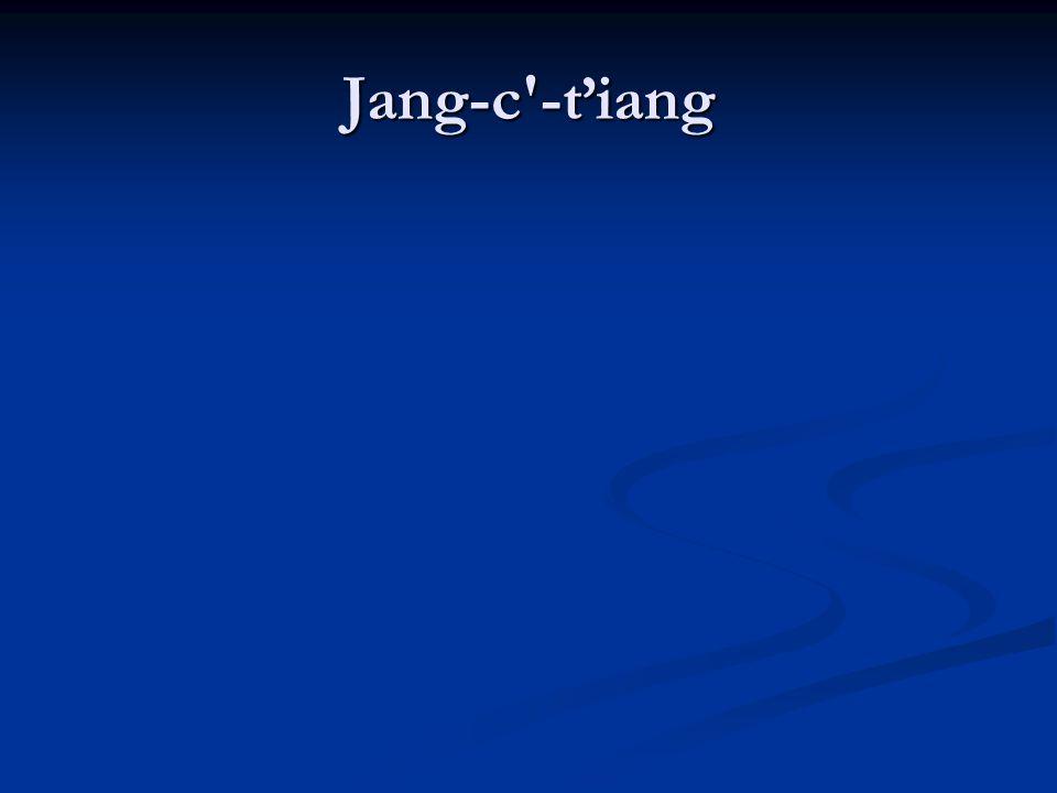 Jang-c -ťiang
