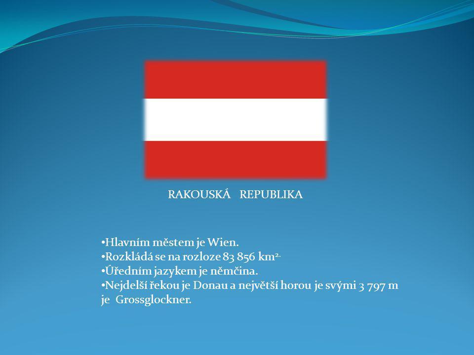 POLSKÁ REPUBLIKA Hlavním městem je Warszawa. Rozkládá se na rozloze 312 683 km 2. Úředním jazykem je polština. Nejdelší řekou je Wisla a největší horo
