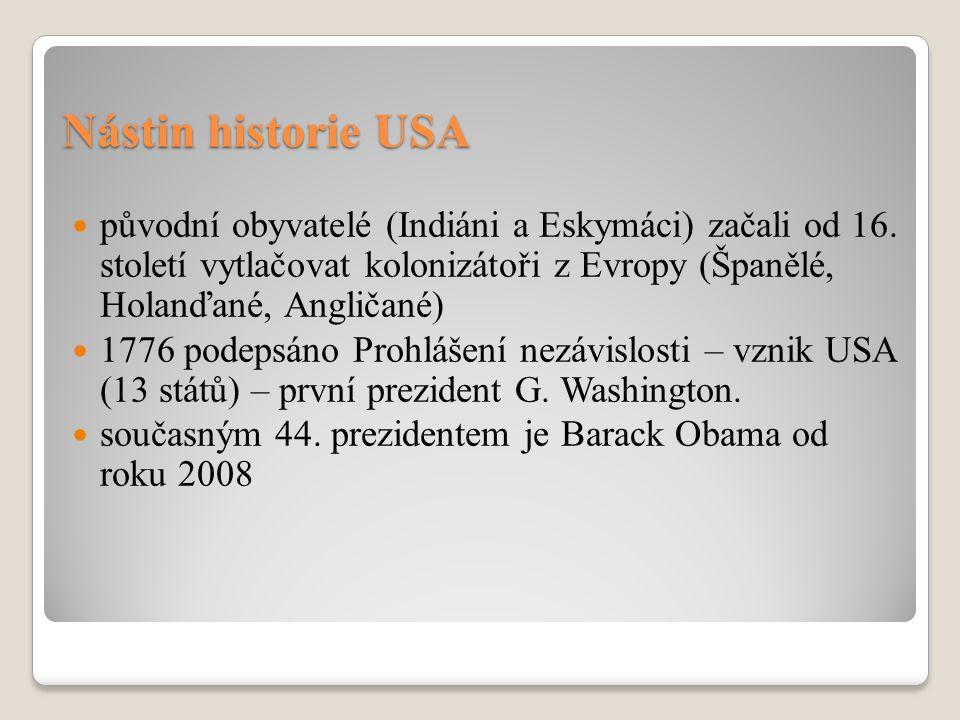 United States of America hl.