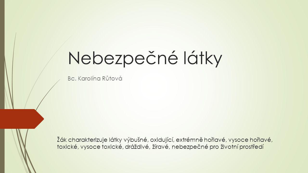 K zamyšlení  Zjistěte, zda v České republice roste oměj šalamounek.
