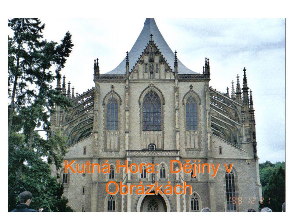 Kutná Hora: Dějiny v Obrázkách