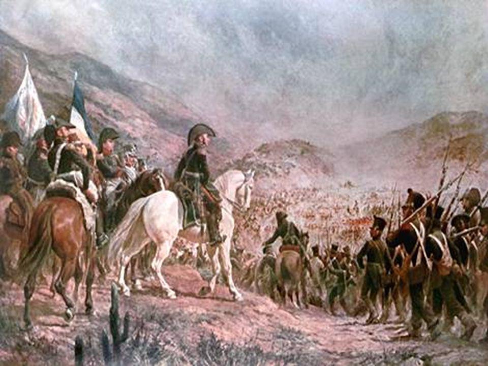 Bitva u Chacabuca 1817