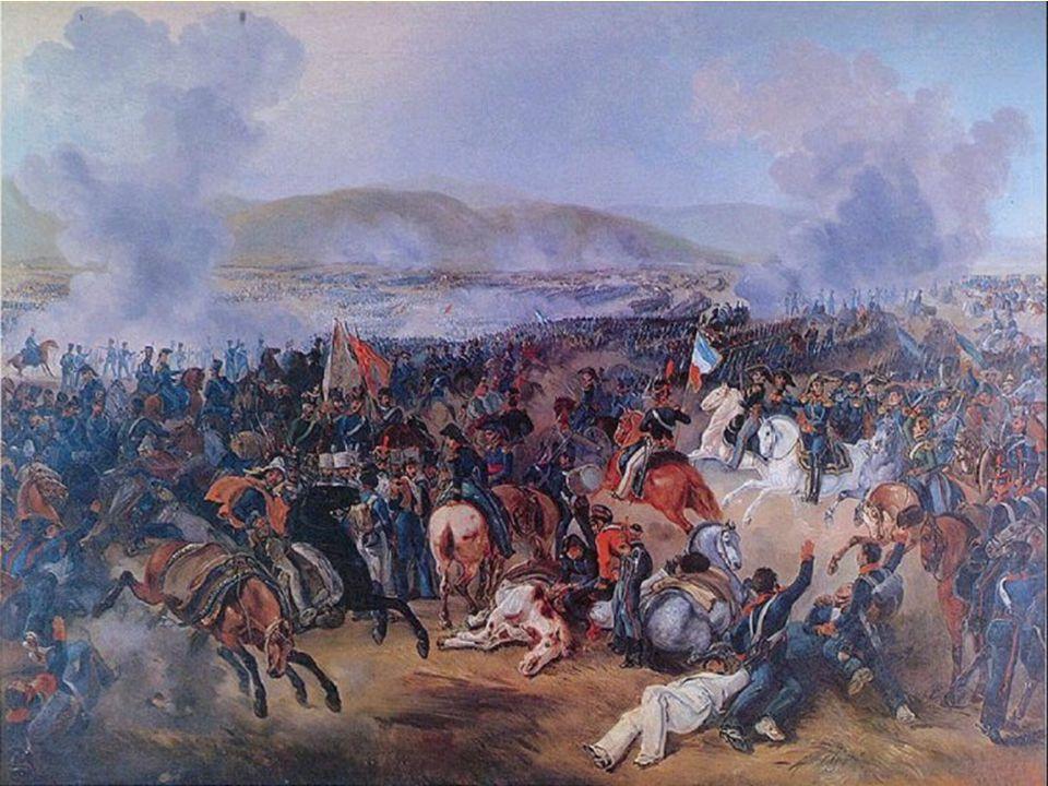 Bitva u Maipú 1818