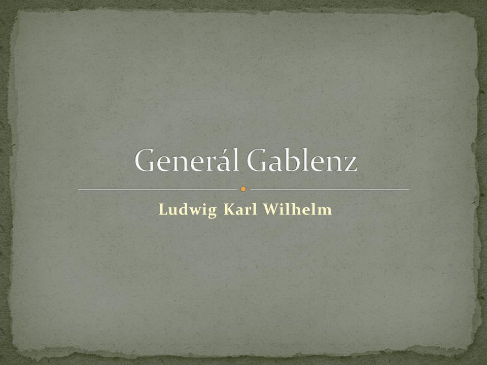 Ludwig Karl Wilhelm