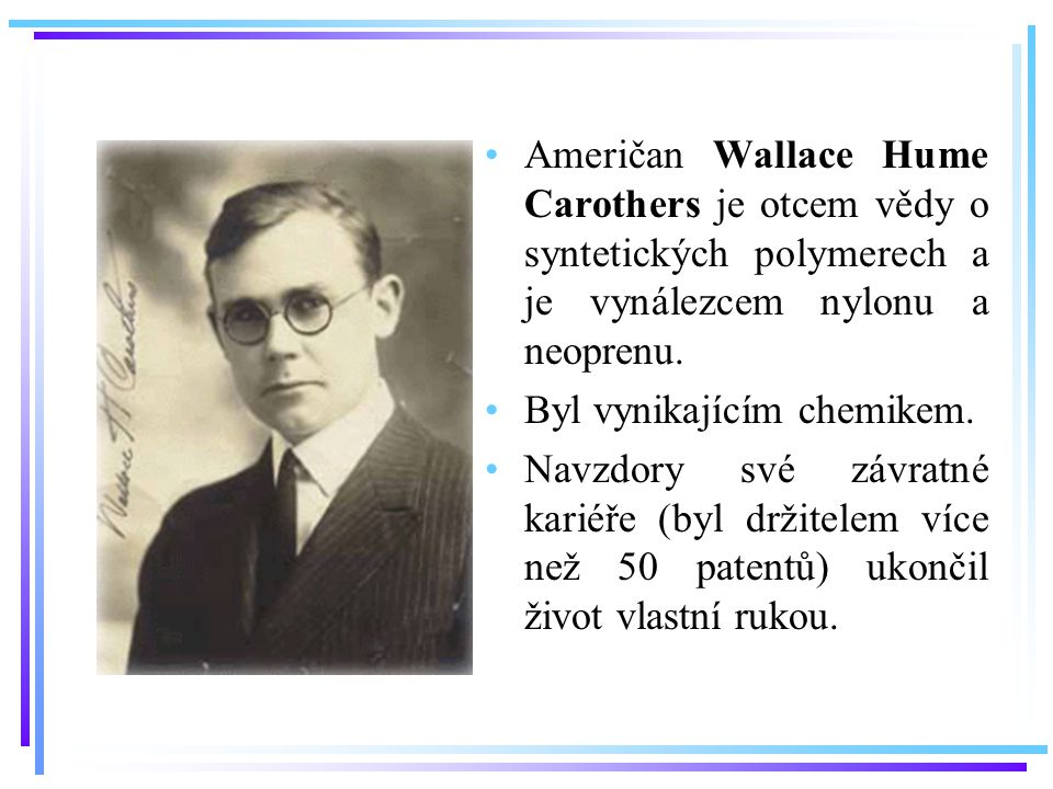 Wallace H.