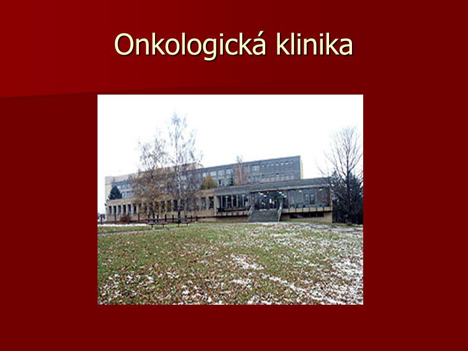Onkologická klinika