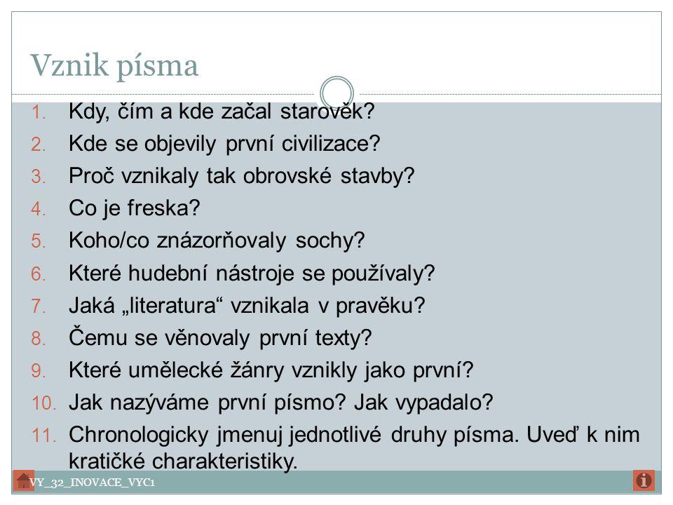 Použité zdroje BLÁHOVÁ,M.a kol. Literatura pro 1.