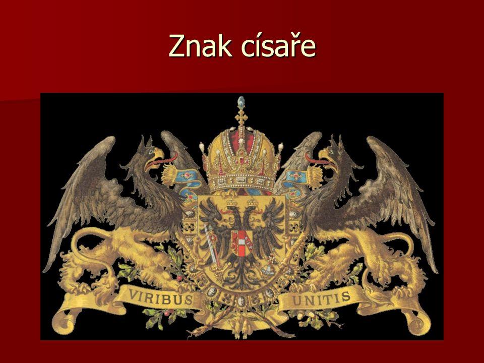Znak císaře