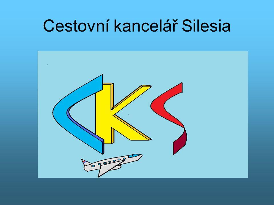 Cestovní kancelář Silesia