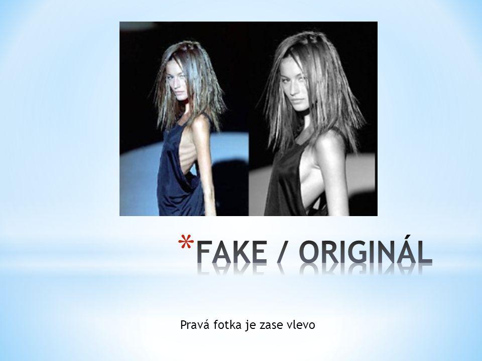 Pravá fotka je zase vlevo