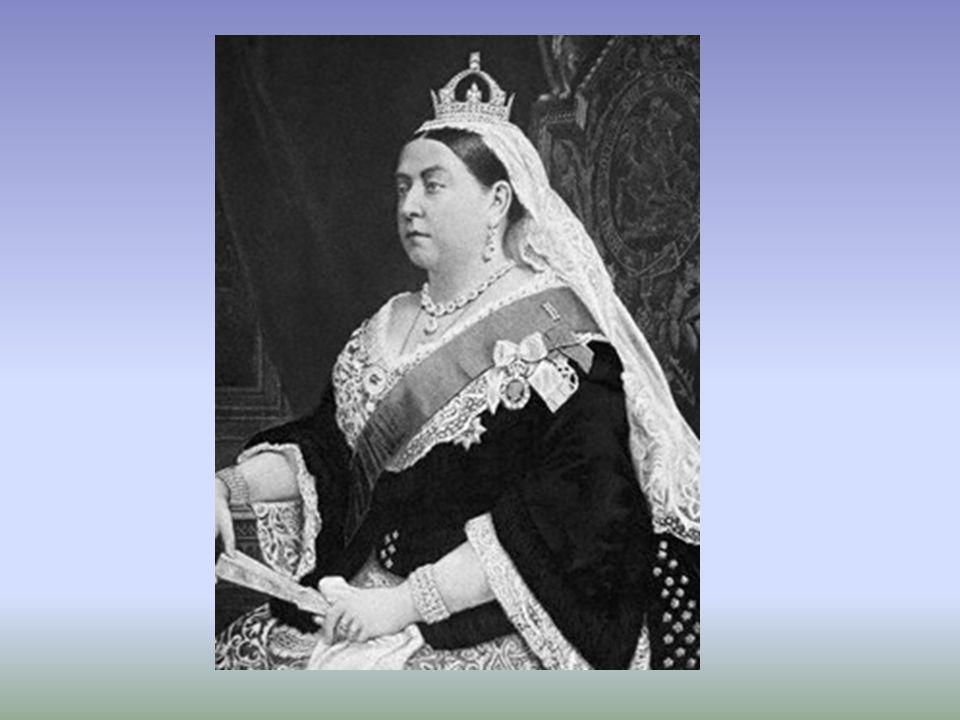 Viktorie se provdala za svého bratrance prince Alberta.