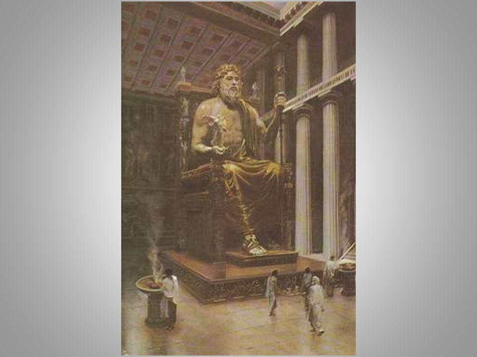 Byl vybudován v Efesu na pobřeží Malé Asie.Nechal ho vybudovat král Kroisos.