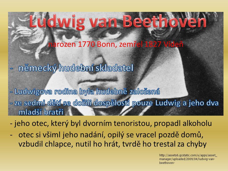 -S-Skladba Óda na radost (původní německý název Ode an die Freude) je hymnou Evropské unie a Rady Evropy. Je založena na závěrečné větě Deváté symfoni