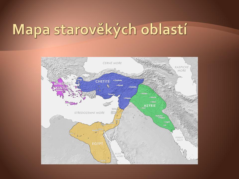  Přišli z Kavkazu, kolem roku 2000 př.n.l. Oblast dnešního Turecka  Hl.