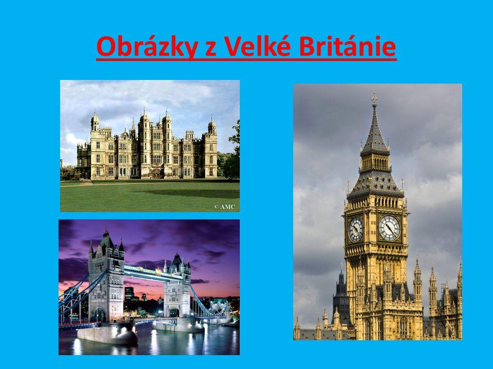 Otázky a úkoly : 1.Vypiš členské (historicko-geografické) země Spojeného království Velké Británie.