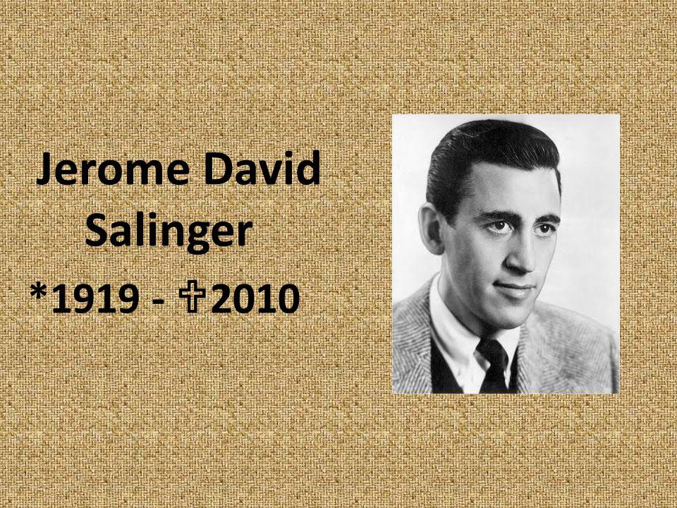 Narodil se na v New Yorku v židovské rodině.Psal krátké povídky již na střední škole.