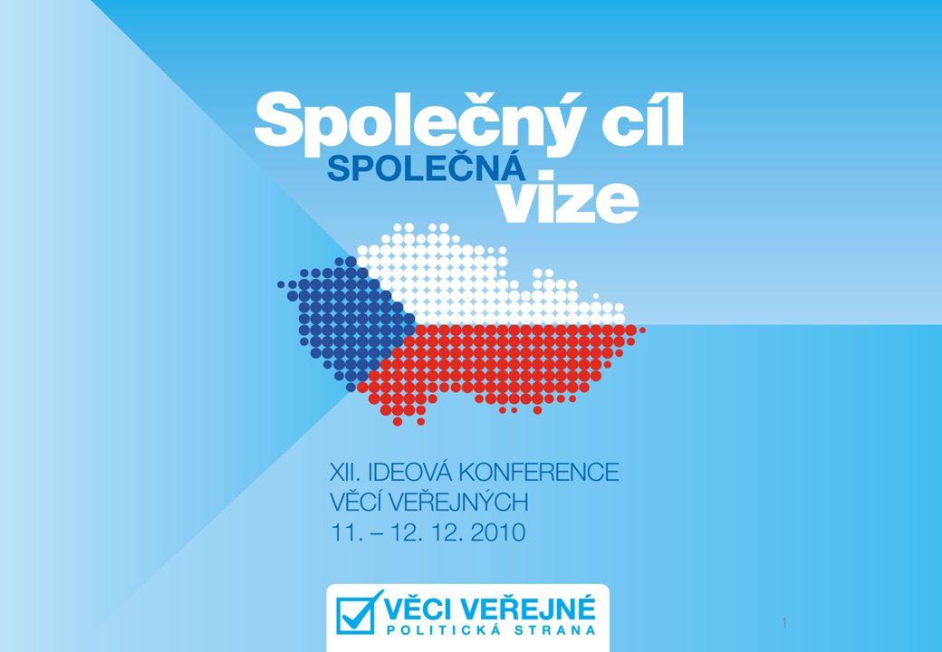 Ideologie strany Jiří Krutílek předseda strany Věci veřejně Vyškov