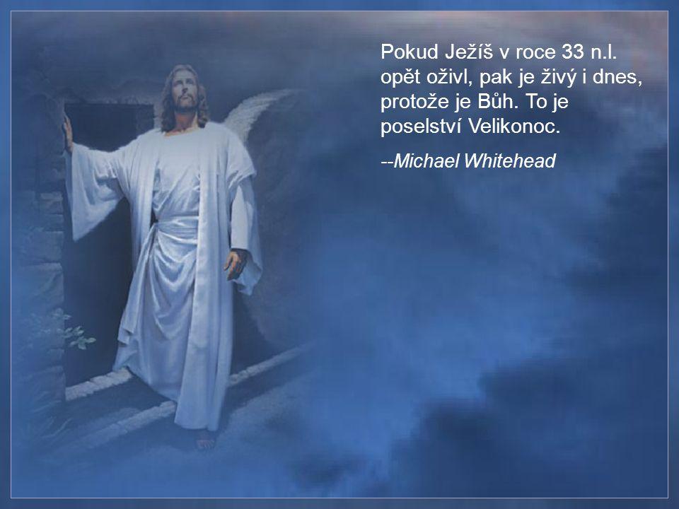 Ježíšovy probodené ruce poukazují na Boží srdce plné lásky. – autor neznámý