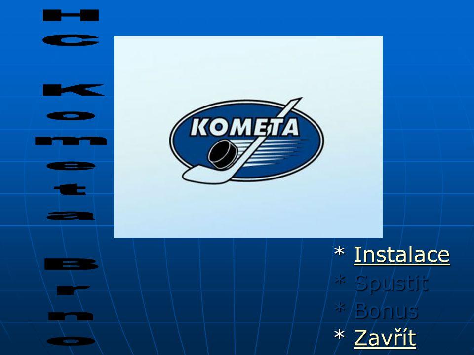 Stolní hokej Jiří Dopita Zápas z roku 2005 * to už jsem chodil na Kometu
