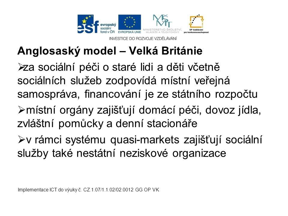  zavedení regulačních poplatků ve zdravotnictví Implementace ICT do výuky č.