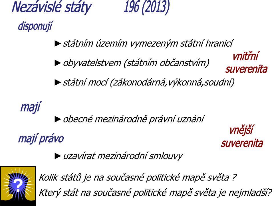 Vyhlášení nezávislosti 9.7.2011 na základě předchozího referenda