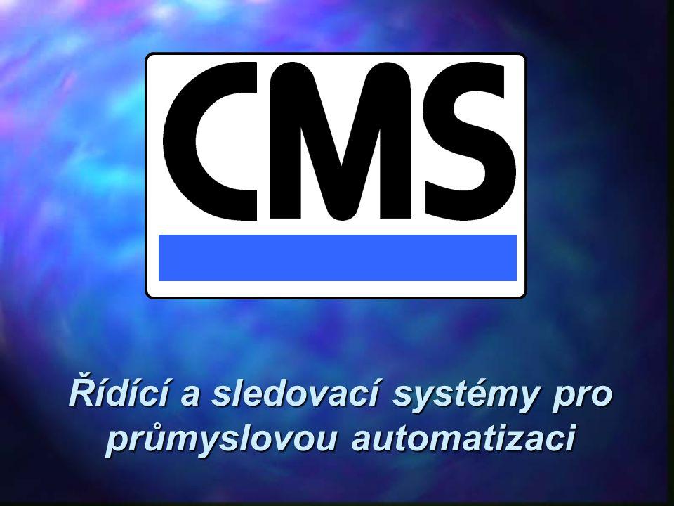 Profil společnosti Současné aktivity Jsme autorizovaným dodavatelem kompletního sortimentu řídících systémů (PLC) i průmyslového software GE Fanuc Automation.