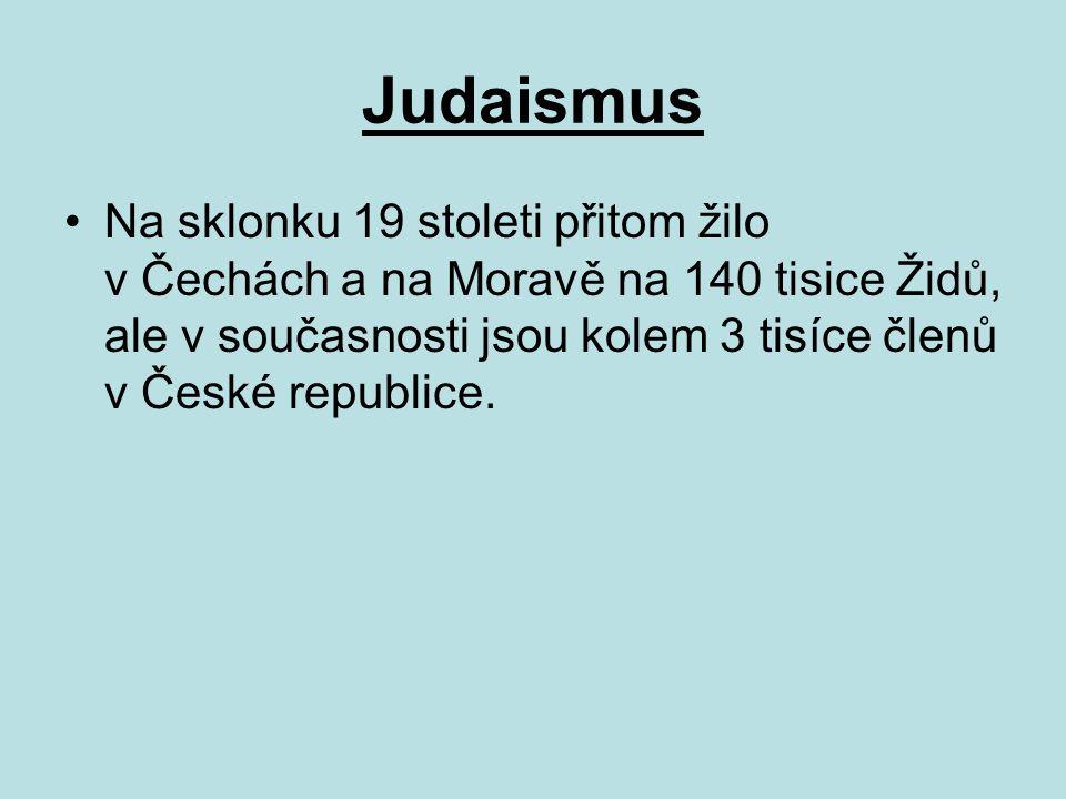 Křesťanství Křesťané věří, že Ježíš z Nazaretu byl Mesiáš (odtud řecké Christos—Kristus).