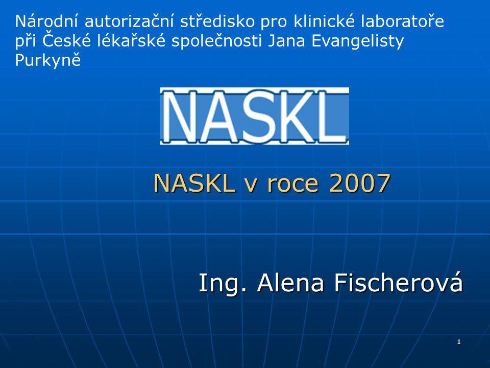 1 NASKL v roce 2007 Ing.