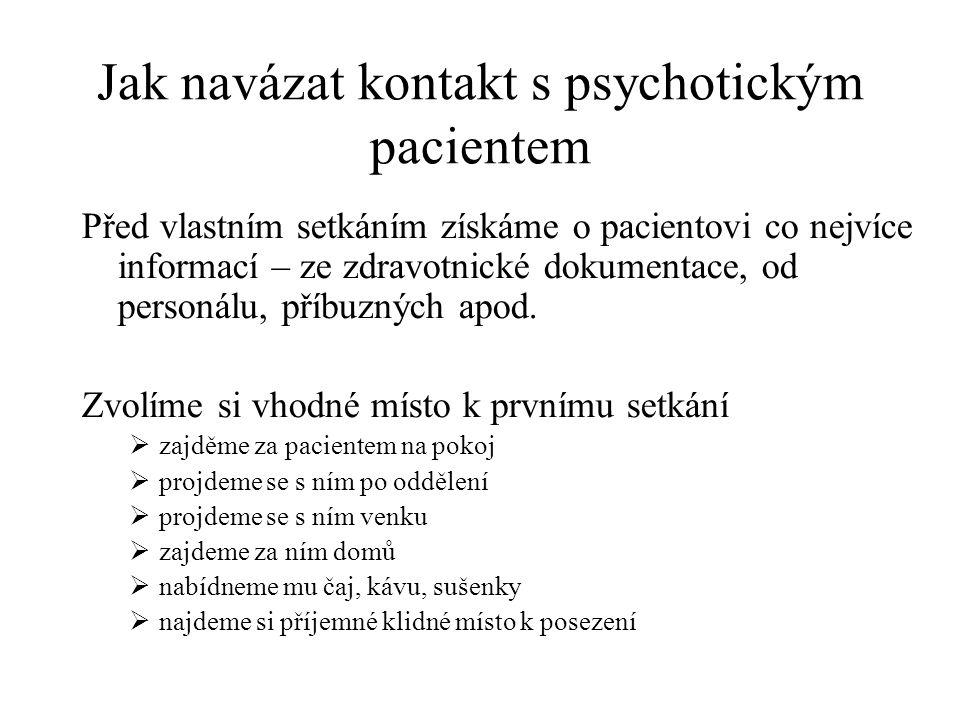 ZAPOJENÍ/ NAVÁZÁNÍ SPOLUPRÁCE