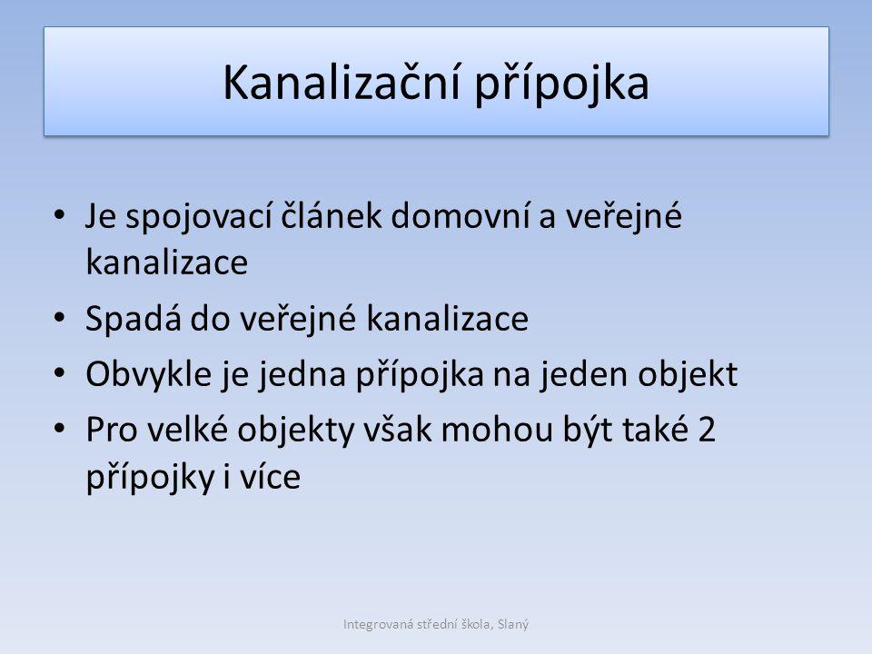 Odkazy Integrovaná střední škola, Slaný Obrázek č.