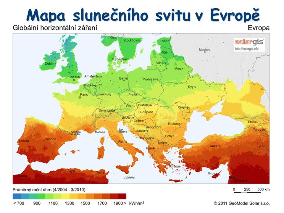 Výroba OZE v ČR - z droj: Český regulační úřad