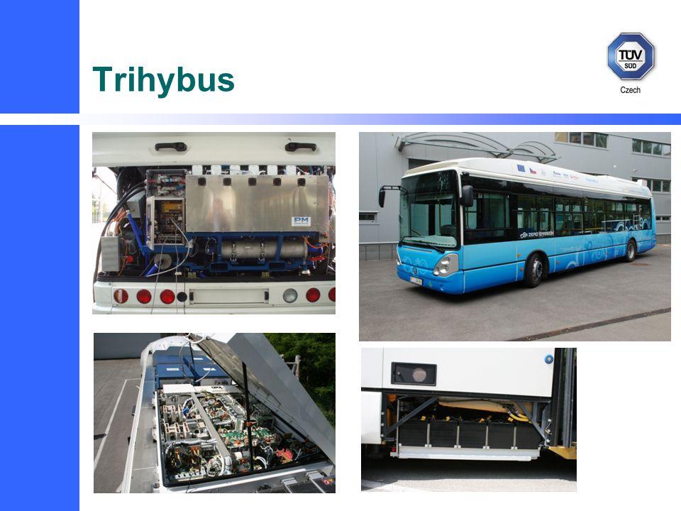Trihybus