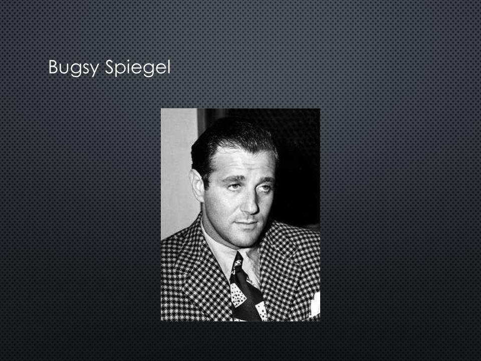 Bugsy Spiegel