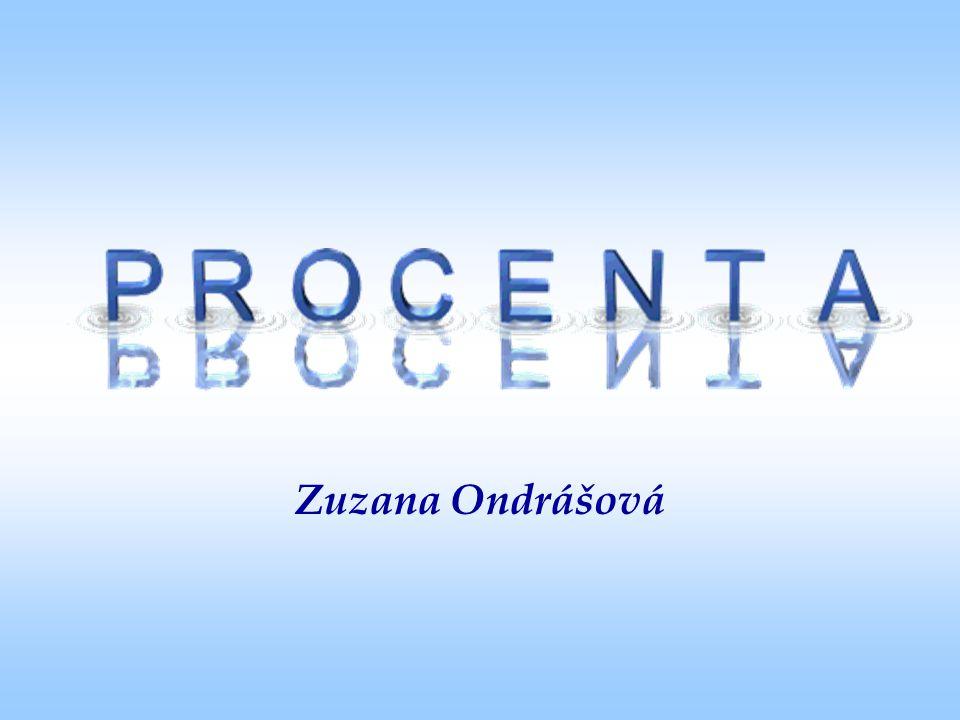 Zuzana Ondrášová