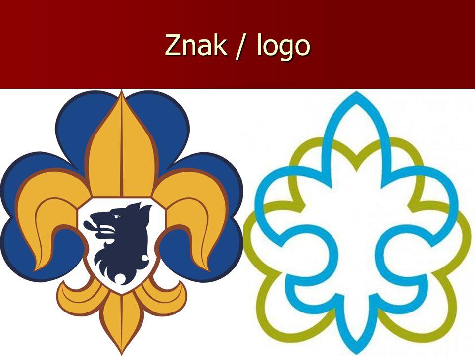 Znak / logo