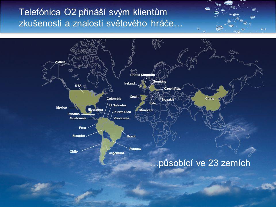 14 Unikátní konkurenční výhoda nabídky O2 11 Právní záruka uchovaných daňových dokladů Telefónica O2 Czech Republic ručí za obsah archivu a přebírá odpovědnost za prokázání správnosti a úplnosti v plném rozsahu včetně náhrady případné vzniklé škody (pokuty, neuznané DPH, soudní výlohy) Zákazník získá elektronickou fakturaci BEZ NÁRŮSTU RIZIKA, které je u konkurenčních inhouse řešení značné bývá často důvodem pro zachování papírové fakturace