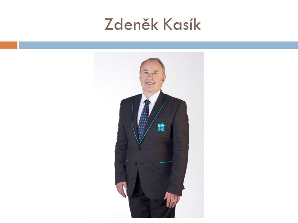Zdeněk Kasík