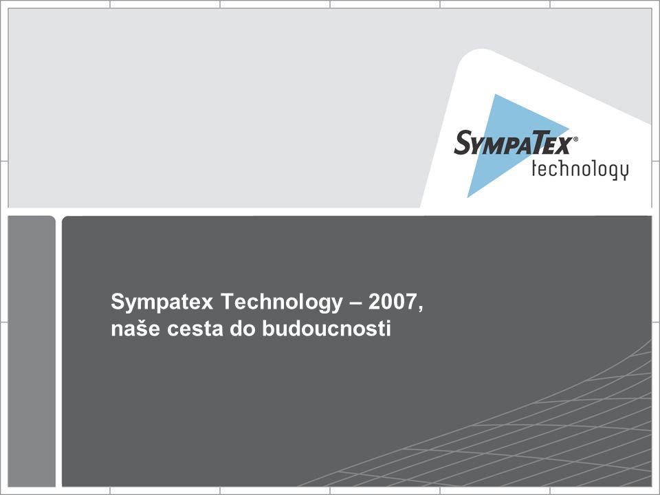 Sympatex Technology – 2007, naše cesta do budoucnosti