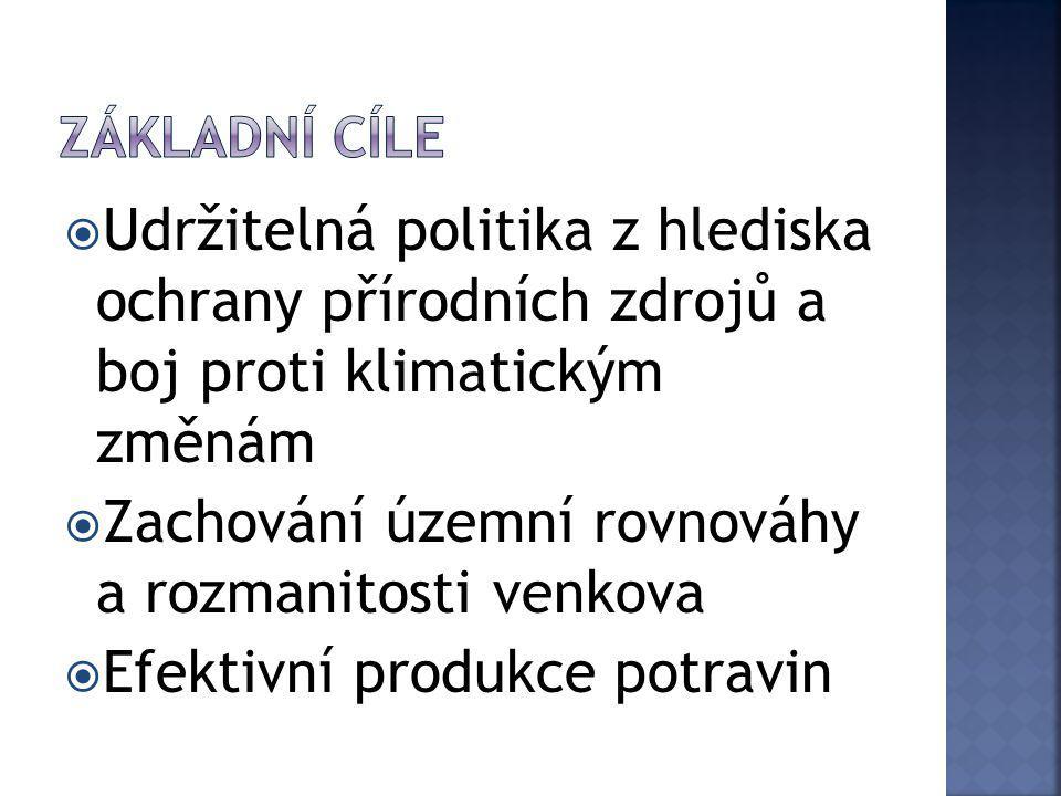  Podle propočtů na základě FADN by se v ČR jednalo o krácení přímých plateb maximálně do jednoho procenta z celkové národní obálky přímých plateb.