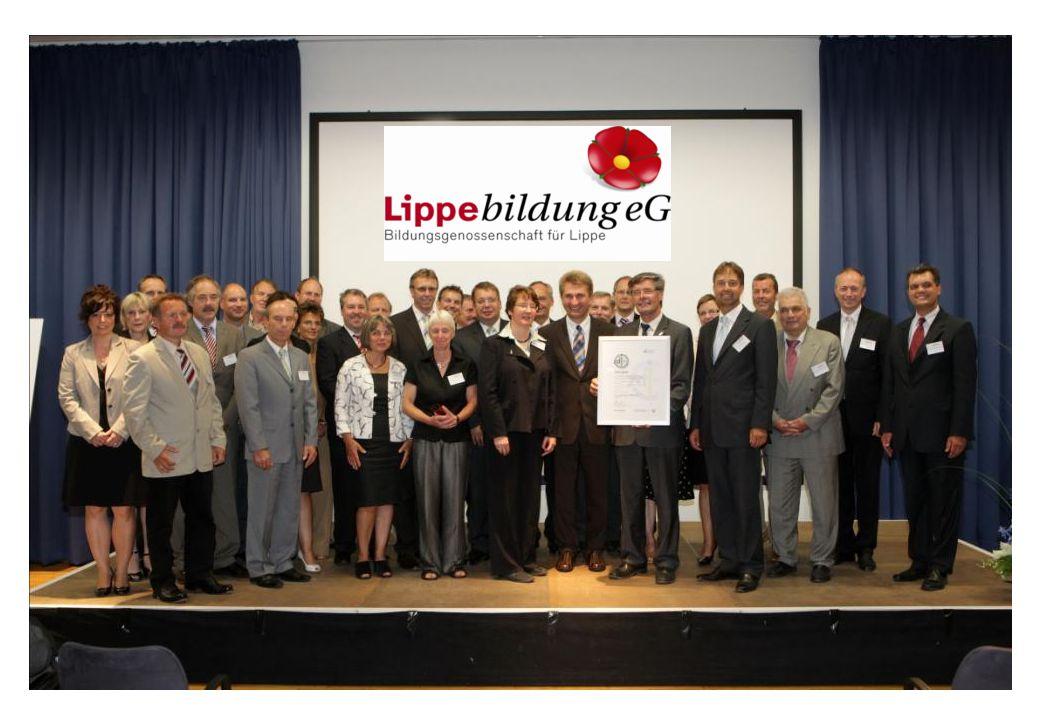 1. Lippe-Bildungskonferenz am 13.11.2008 in Lemgo 24