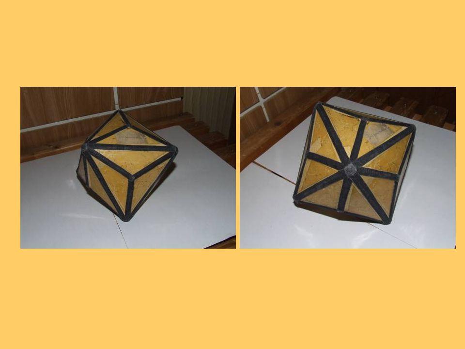 Leucit - KAlSi2O6 Barva: bílý, šedý, nažloutlý Vryp: bílý Tvrdost: 5,5 - 6 Hustota: 2,5 g.cm–3 Lesk: sklený Krystalografická sousta: krychlová Čtyčúhelníkový 24-stěn (tetragon-trioktaedr) = leucitotvar