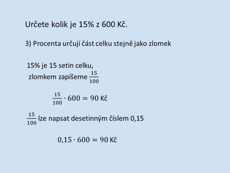 Vyznač 10%, 20%, 25%, 50% a 15%, 30%, 85% z celku: