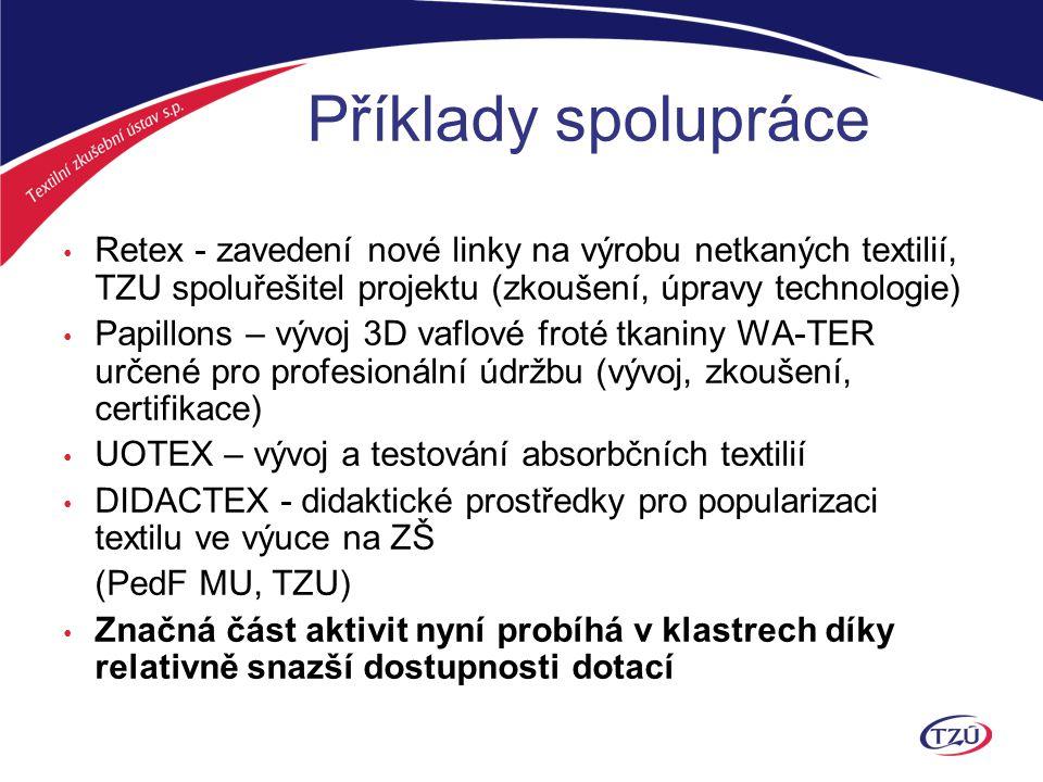 Další aktivity Spolupráce s UPOL, VUT, MU Hledání nových témat ve všech oblastech naší působnosti Navazování spolupráce s partnery v česku i v zahraničí Vytváření vazeb, hledání partnerů a témat pro mezinárodní projekty