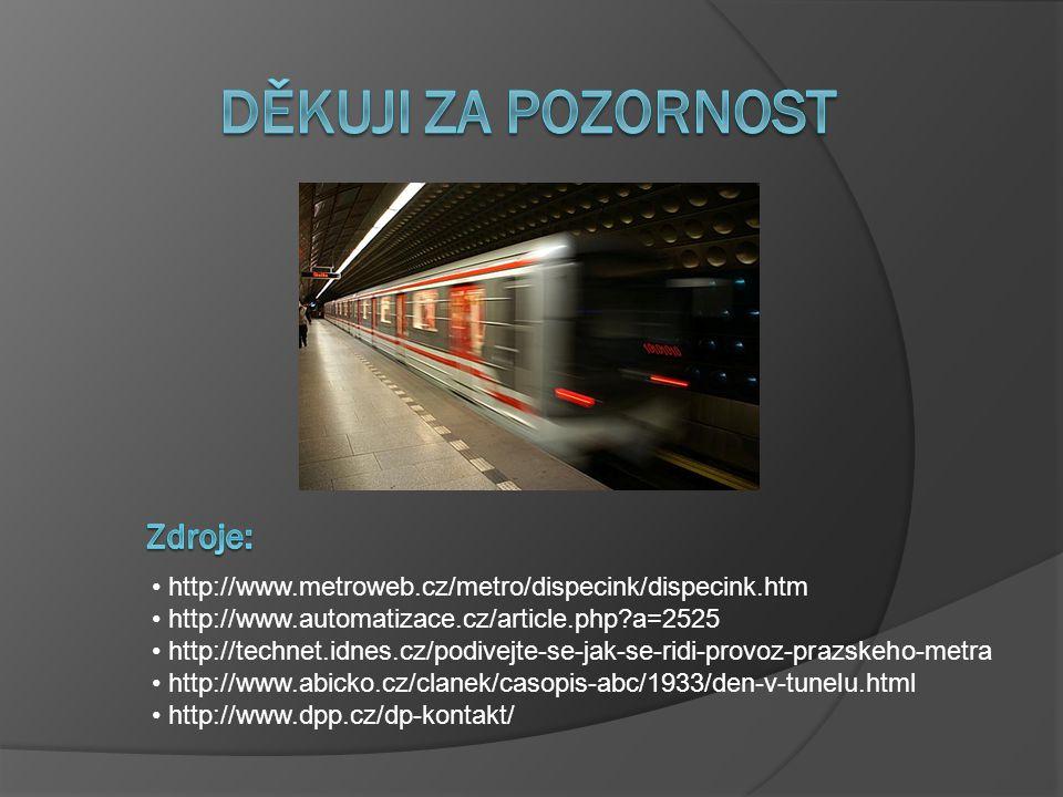 http://www.metroweb.cz/metro/dispecink/dispecink.htm http://www.automatizace.cz/article.php?a=2525 http://technet.idnes.cz/podivejte-se-jak-se-ridi-pr
