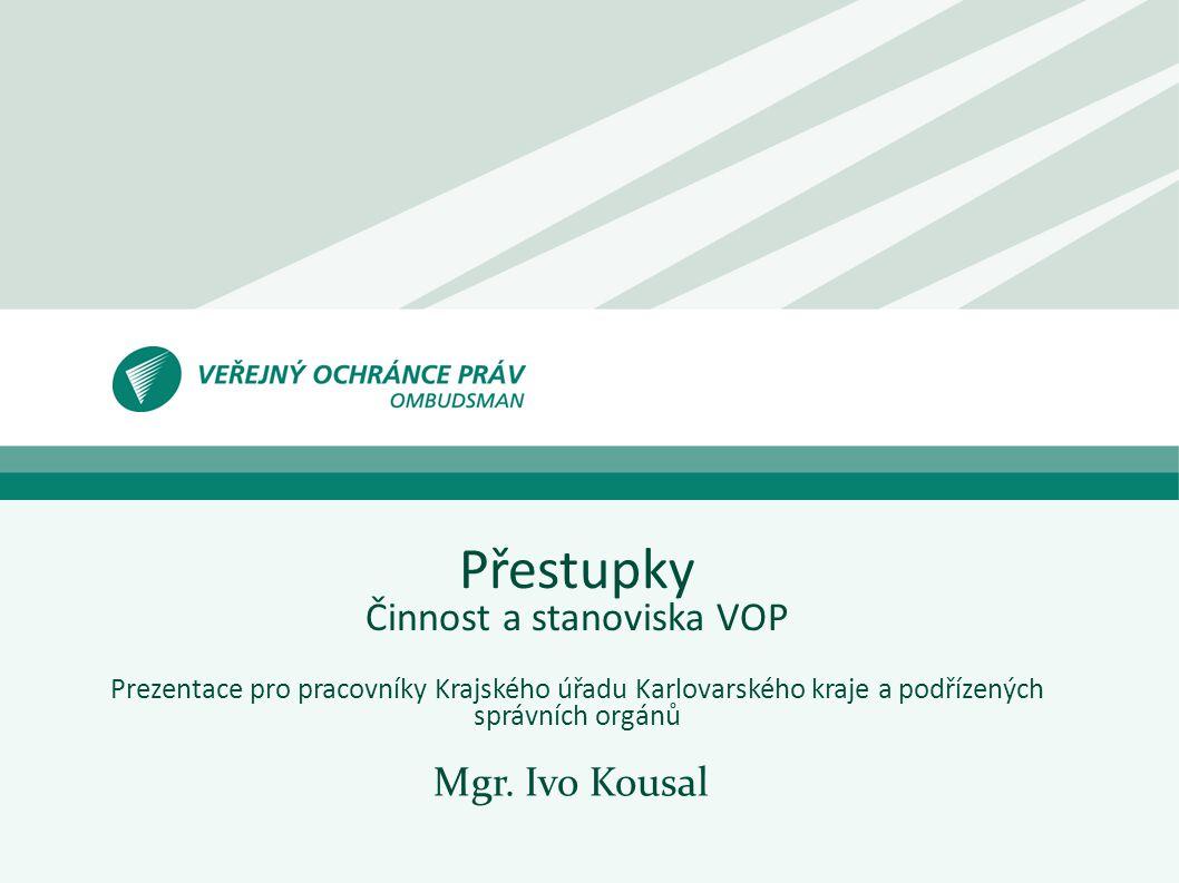 www.ochrance.cz 12 Sp.zn.