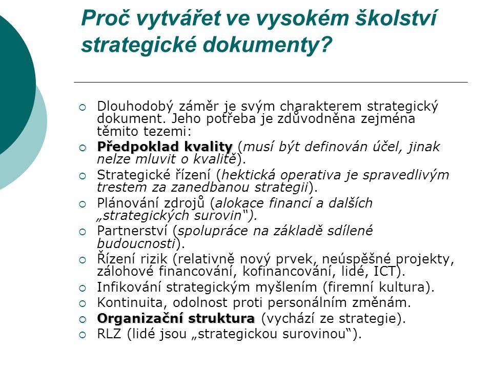 Kritéria UkazatelJednotkaKomentář InternacionalizacePodíl studentů ze zahraničíNutné je ovšem vyřešení specifického postavení Slovenské republiky.