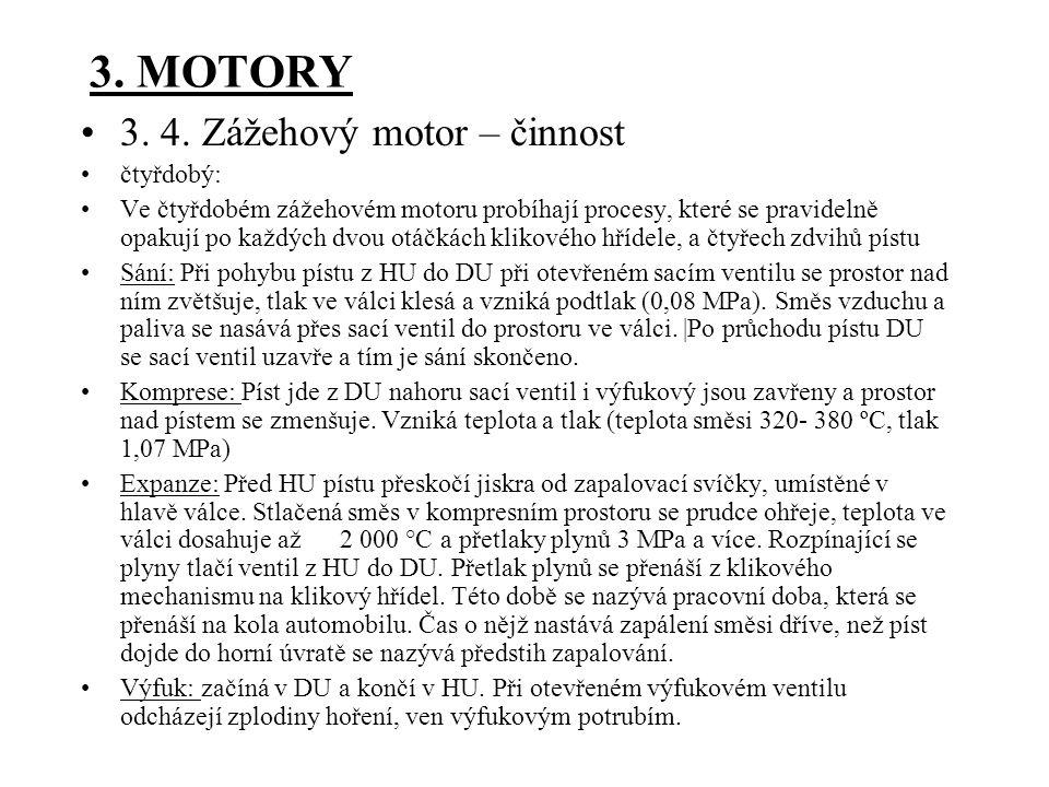 3.MOTORY 3. 4.