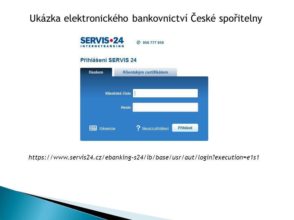 2.Elektronické obchodování (e-commerce) Internetový obchod můžeme přirovnat k zásilkovým službám, ve kterých se objednává zboží podle katalogu.